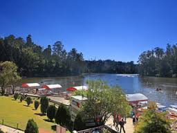 Mysore - Ooty - Coonoor -3 Nights / 4 Days - By Car