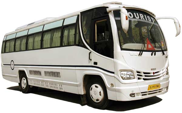 Bangalore to HAMPI - ANEGUNDI-  Bus Package Tour  -2 Days