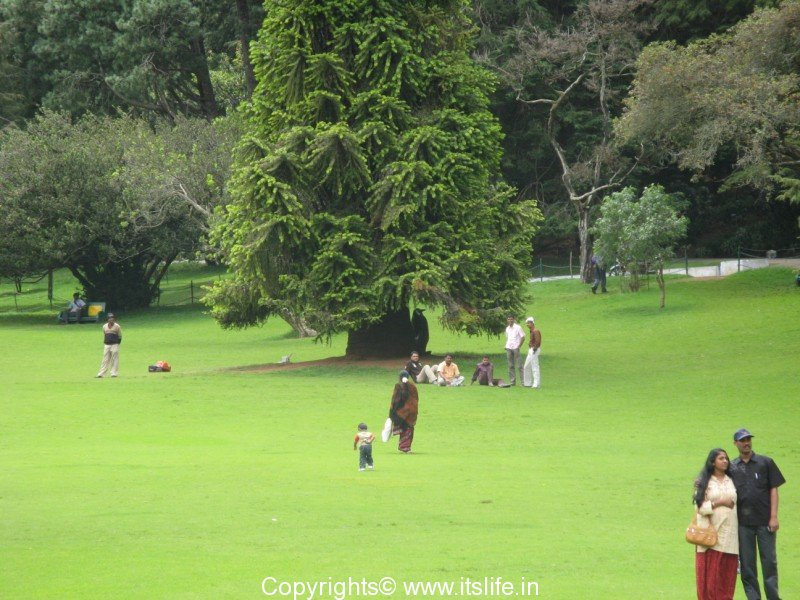 Bengaluru - Mysuru – Ooty: 4 Nights / 5 Days Package Tour - By Car